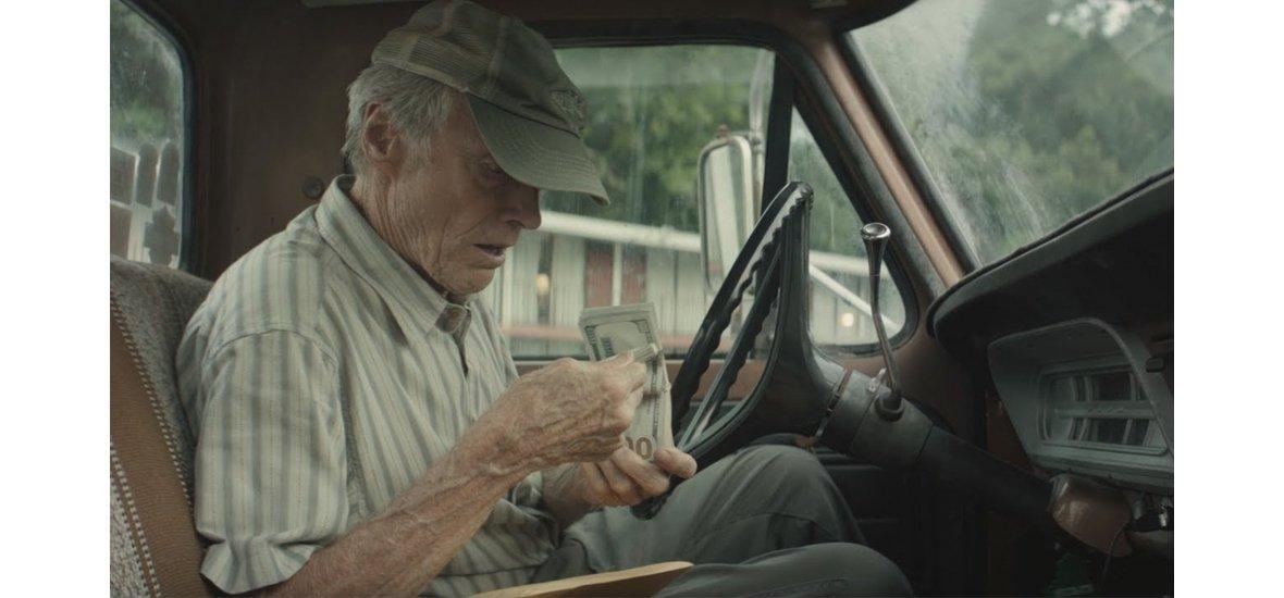 Clint Eastwood újra filmvásznon