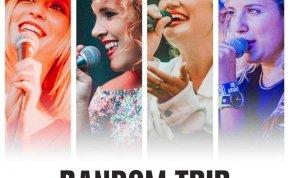Négy igazi díva adja elő a Random Trip legújabb dalát