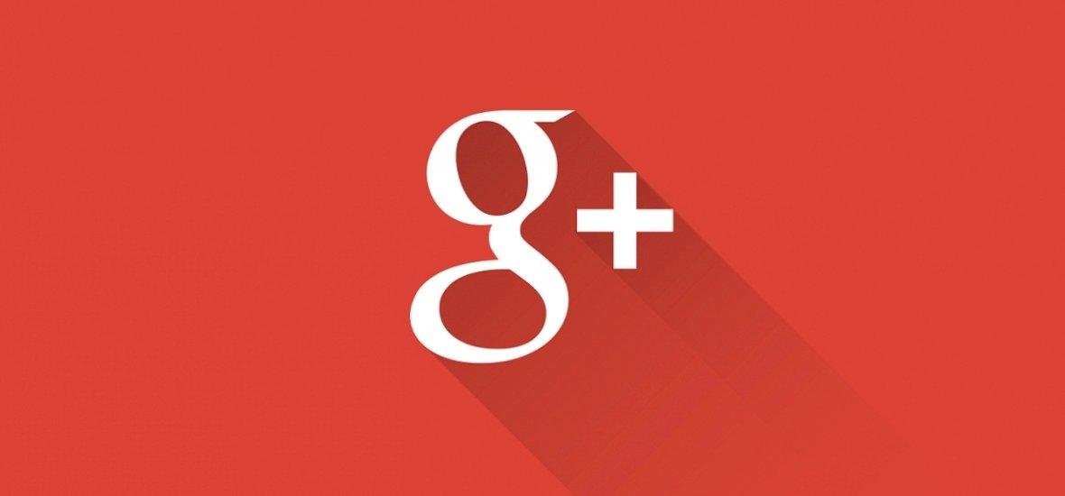 Lekapcsolják a Google Pluszt, amit valószínűleg sose használtál