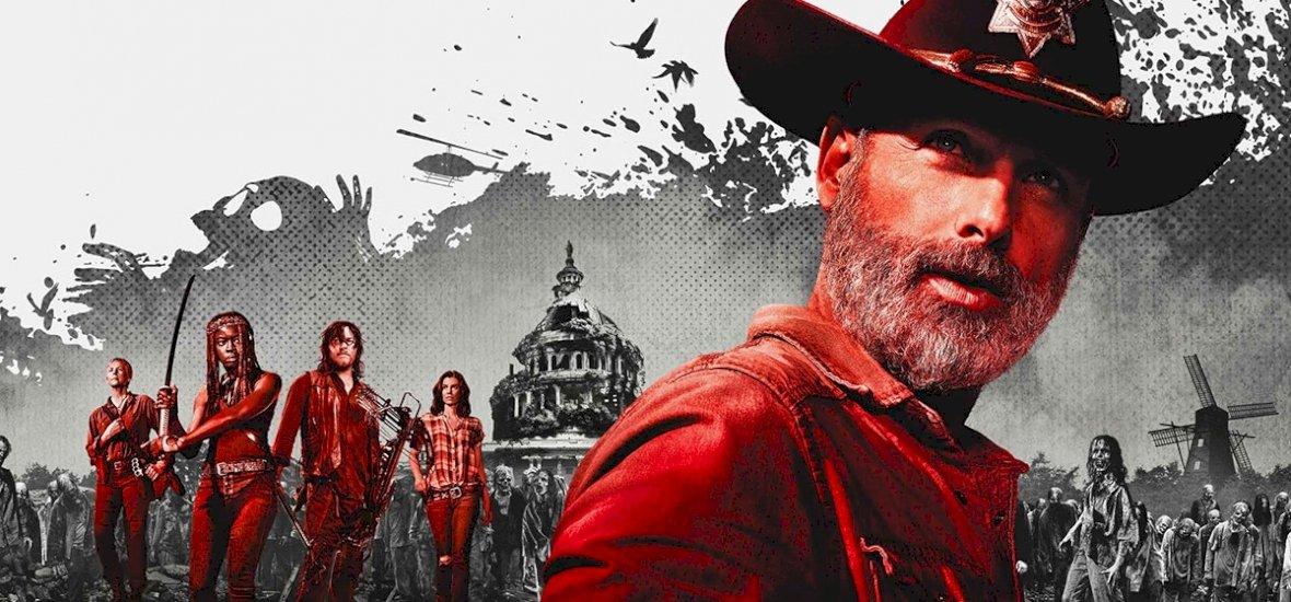 Súlyosan visszaesett a The Walking Dead nézettsége