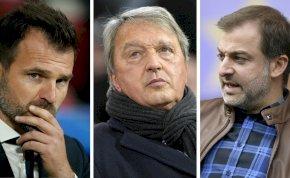 Fogadási csalás: fociklubok során ütött rajta az ügyészség