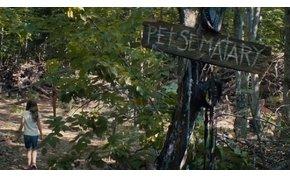 Befutott a Kedvencek temetője előzetese