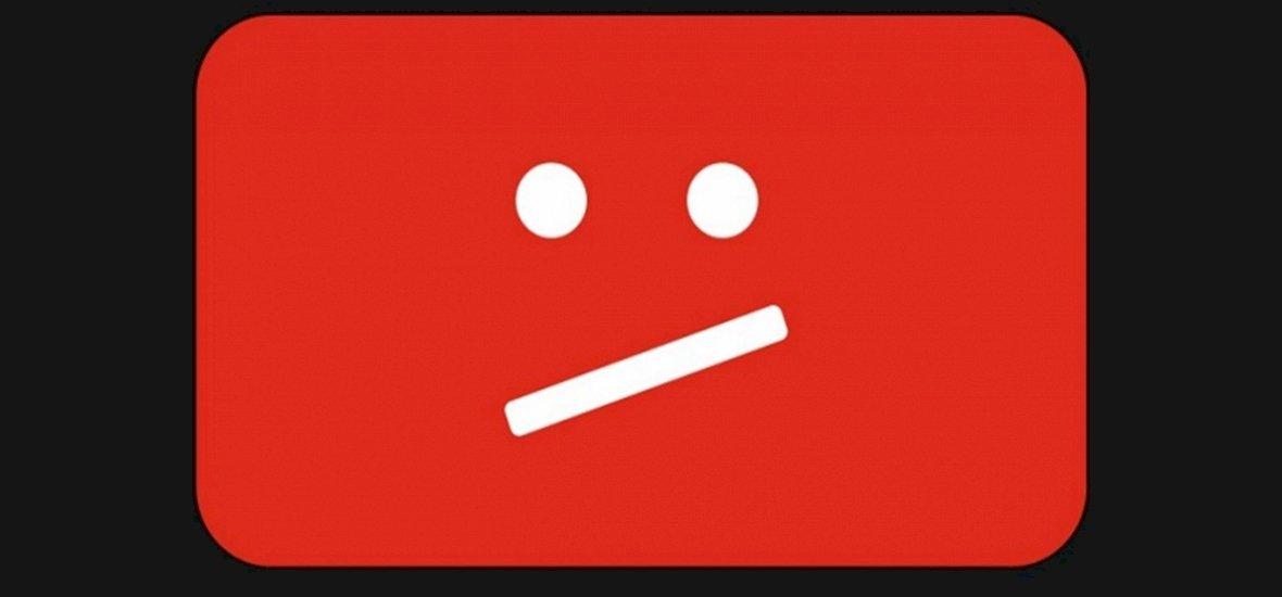 A videó, amit soha nem fog tudni eltávolítani a YouTube