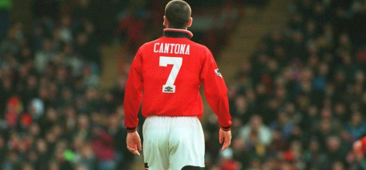 Eric Cantona, a barlanglakó bevándorlósarj