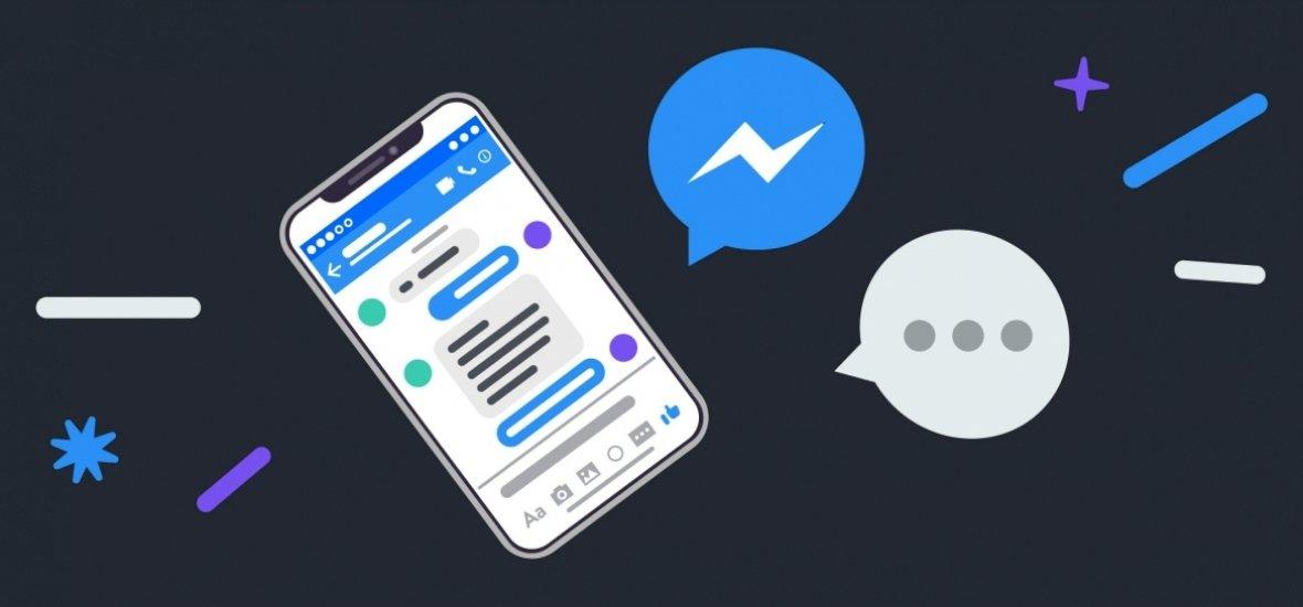 Visszavonás gombot kap a Messenger