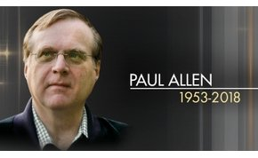 """Meghalt a Microsoft társalapítója, Bill Gates """"legkedvesebb barátja"""""""