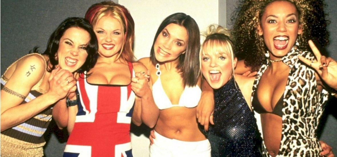 Soha nem találod ki, hogy mi volt a Spice Girls eredeti neve