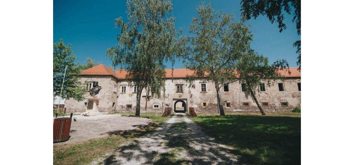 Felújítják II. Rákóczi Ferenc szülőházát