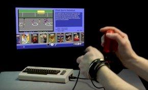Újfent forgalmazzák a Commodore 64-et