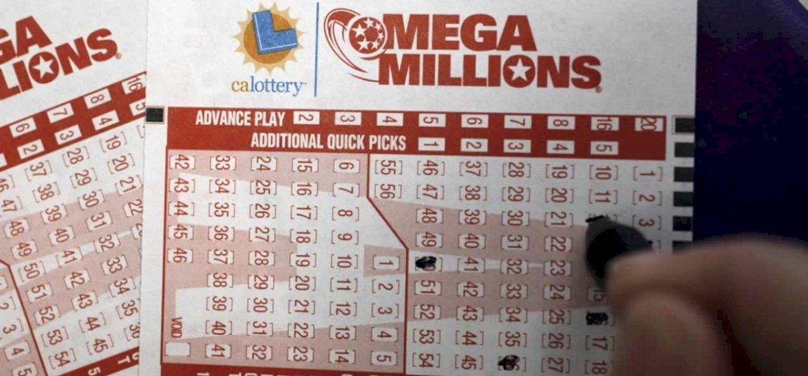 Most éri meg átugrani Amerikába lottózni