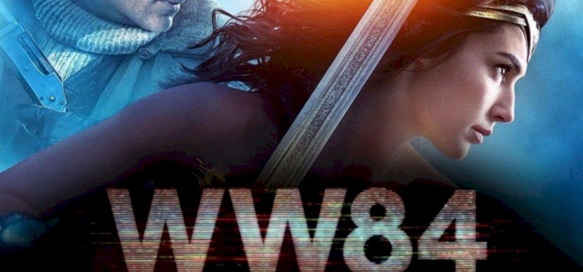 Még többet kell várni a Wonder Woman folytatására