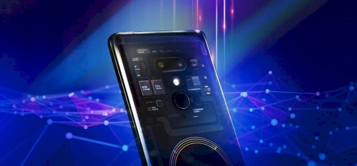 Van kriptovalutád, és szükséged van egy új telefonra? Akkor vedd meg a HTC mobilját!