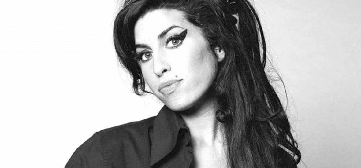 Soha nem látott koncertfelvétel került elő Amy Winehouse-ról