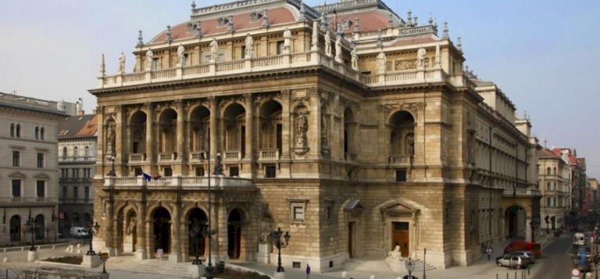 New Yorkban turnéznak a Magyar Állami Operaház együttesei