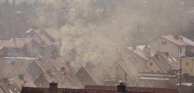 Közel félmillióan halunk meg évente Európában a légszennyezés miatt