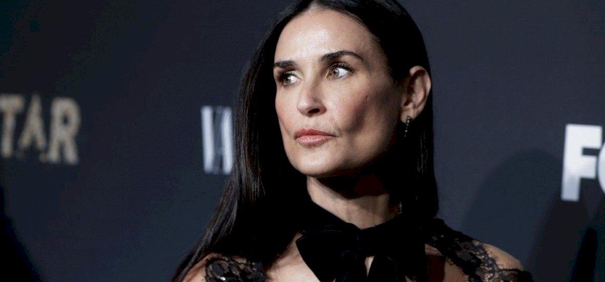 Drogproblémáiról vallott a világhírű színésznő