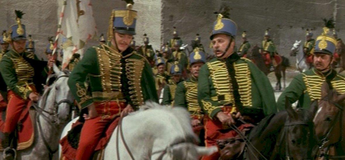 Ezekből a forgatókönyvekből fantasztikus magyar történelmi filmek születhetnek