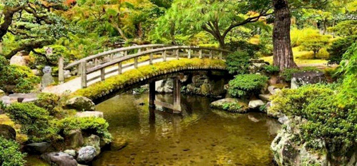 Zsolt utazása: kollégánk megpillantotta a zen buddhizmus egyik csodáját