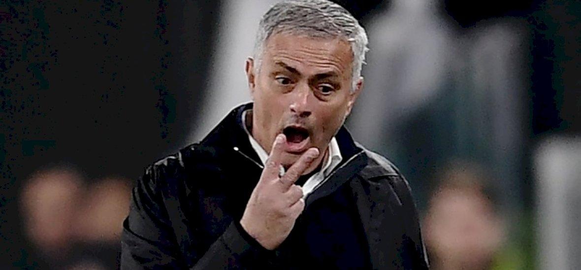 Mourinho gusztustalan játékkal és viselkedéssel győzött Torinóban