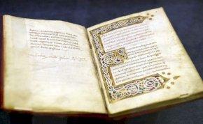 """500 éves csillagászati eszköz és reneszánsz kódex a """"Mátyás-kiállításon"""""""