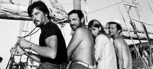 83 éves Alain Delon, így szenteljünk egy pár órát a világ legjobb filmjének