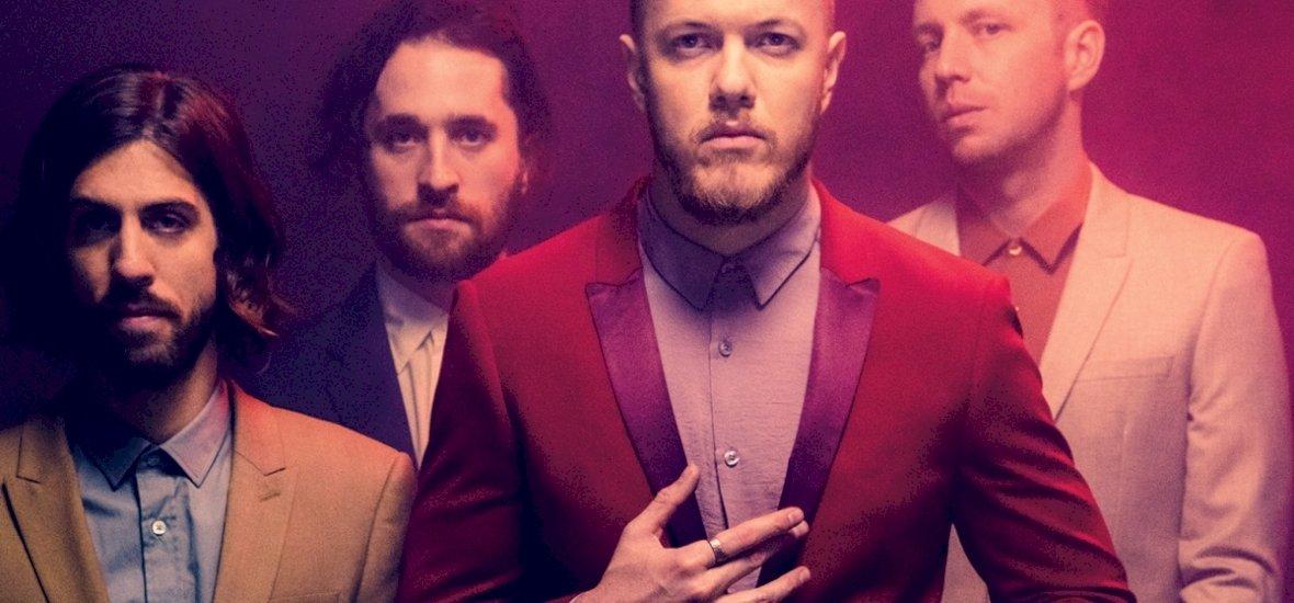 Megérkezett az Imagine Dragons új albuma