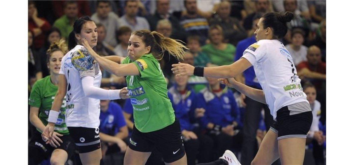 Nyert a Szeged, míg a Ferencváros kikapott, de továbbjutott