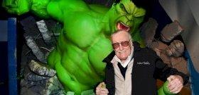 Meghalt a Marvel atyja, Stan Lee