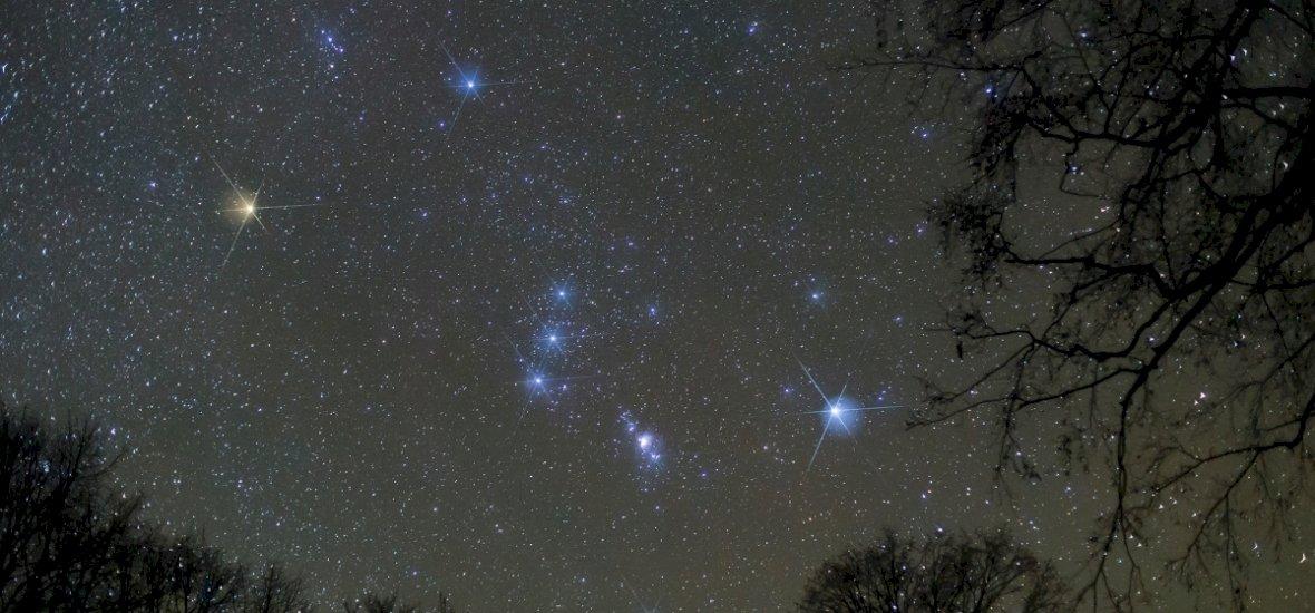 Mostantól nézheti megint az Oriont