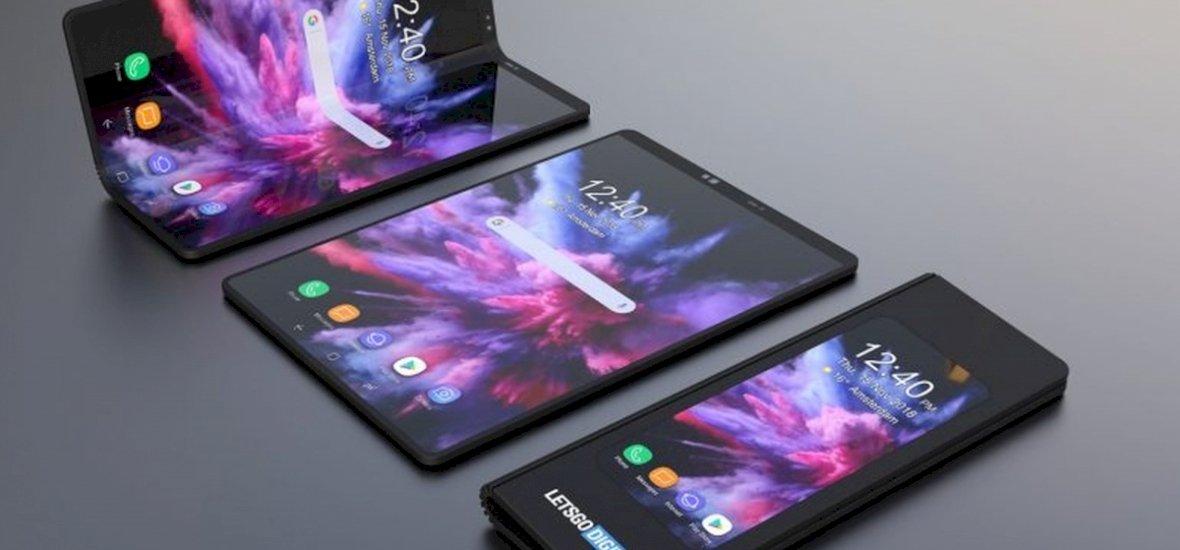 Húzós lesz a Samsung összehajtható telefonjának az ára