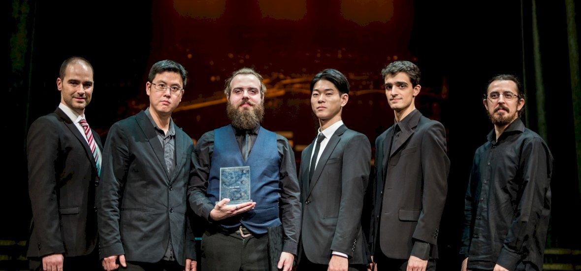Magyar zeneszerző nyerte az idei Bartók Világversenyt