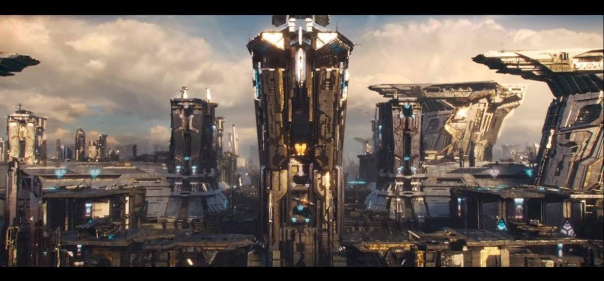 Fénysebességgel süvít a Marvel kapitány új előzetese