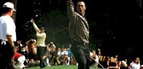 A Tiger Woods-hatás: amitől a klasszisok is összecsinálják magukat