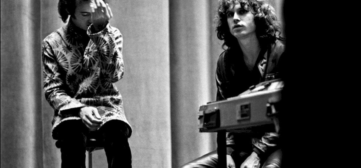 Koncertfilmmel emlékeznek Jim Morrisonra Budapesten
