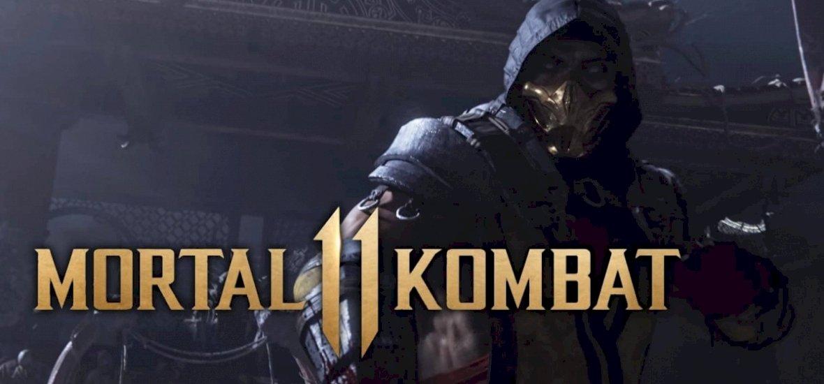 Ennél brutálisabb már nem is lehetne az új Mortal Kombat előzetes