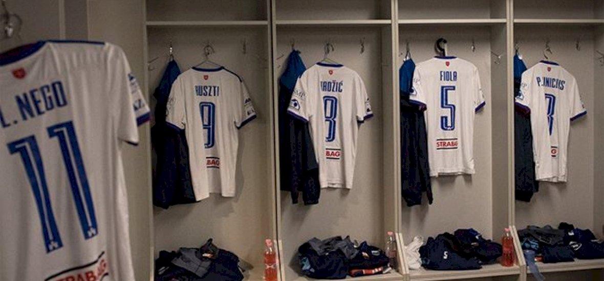 Újpesti vereséggel hangolt a MOL Vidi a Chelsea és a Ferencváros ellen
