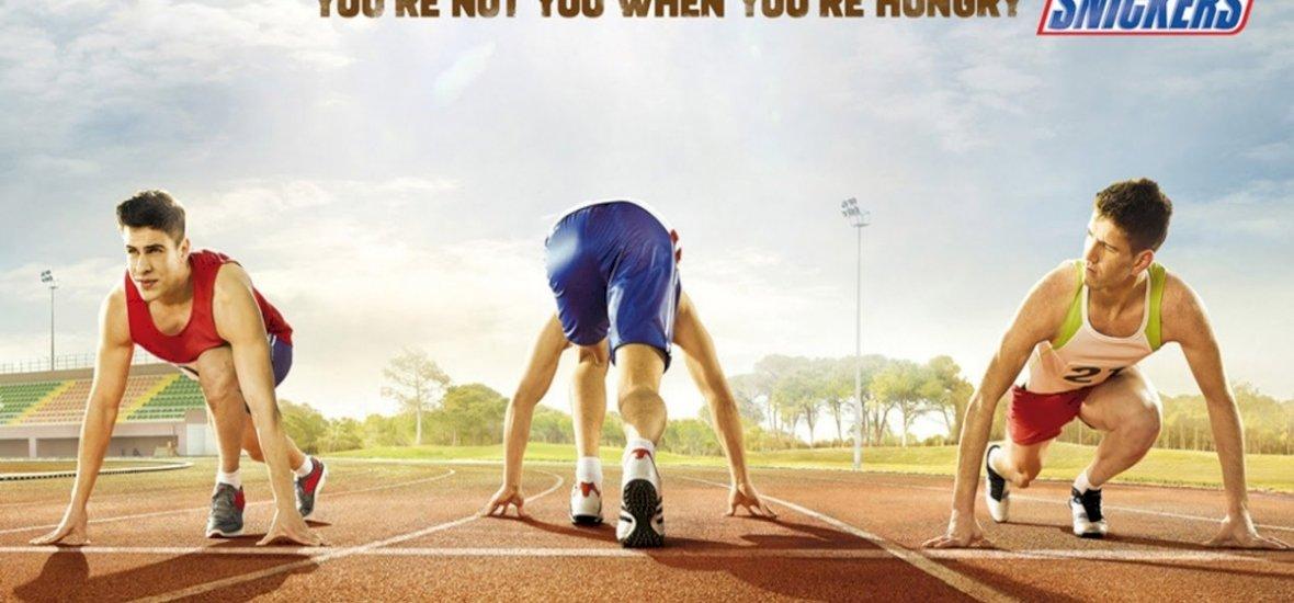 Íme a legjobb Snickers reklámok