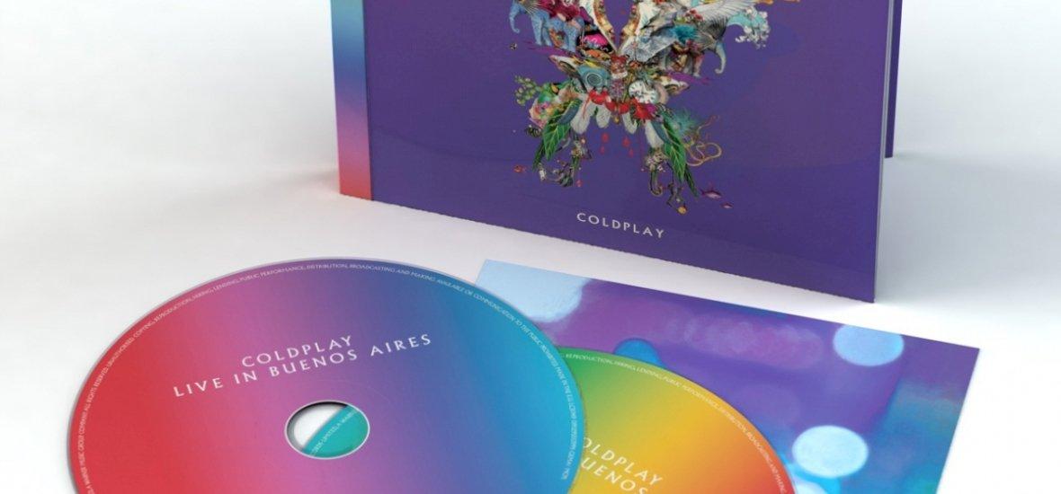 A Coldplay-turné kihagyta Budapestet, de van egy vigaszdíjuk