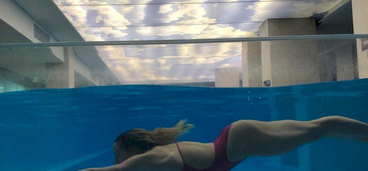 Sorozatban negyedszer lett a 100 méter vegyes királynője Hosszú Katinka