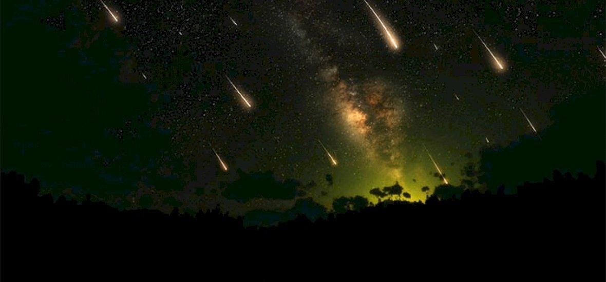 Mesterséges meteorzáport idéz elő egy japán űrvállalat