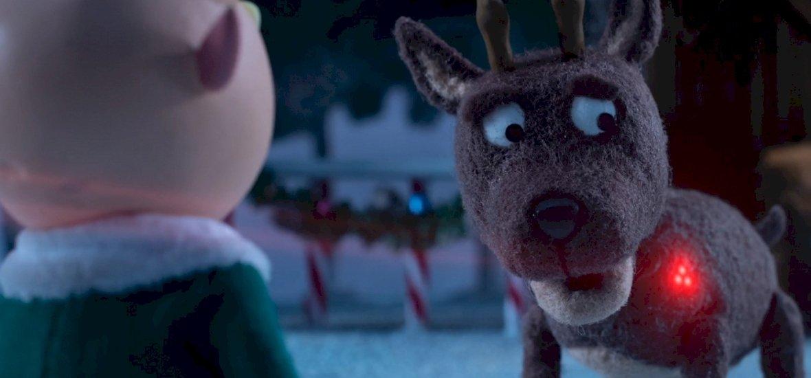 Jön a karácsonyi Predator
