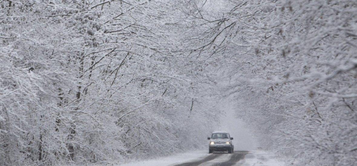 Térdig azért nem fog érni most a hó