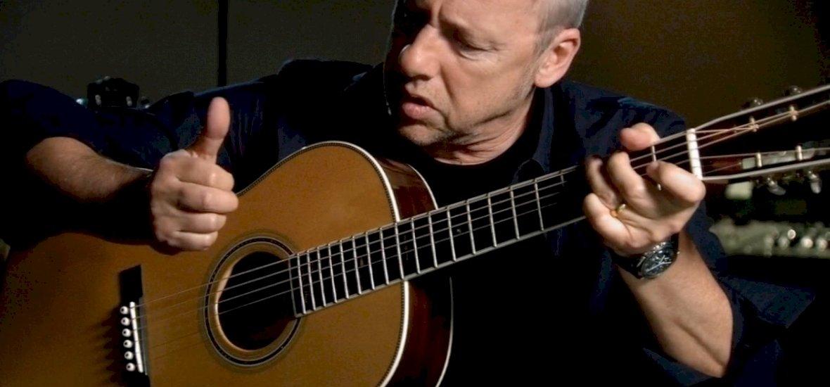Mark Knopfler a Dire Straits nélkül és fordítva