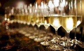 Szuperek az édes fehér pezsgők – jöhet a szilveszter!
