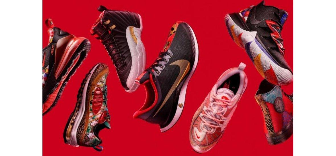 A disznó megihlette a Nike-ot