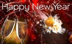 Boldog új évet kívánunk minden olvasónknak!
