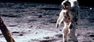 Idén 50 éves a Holdra szállás: Armstrong nem is akart az első lenni