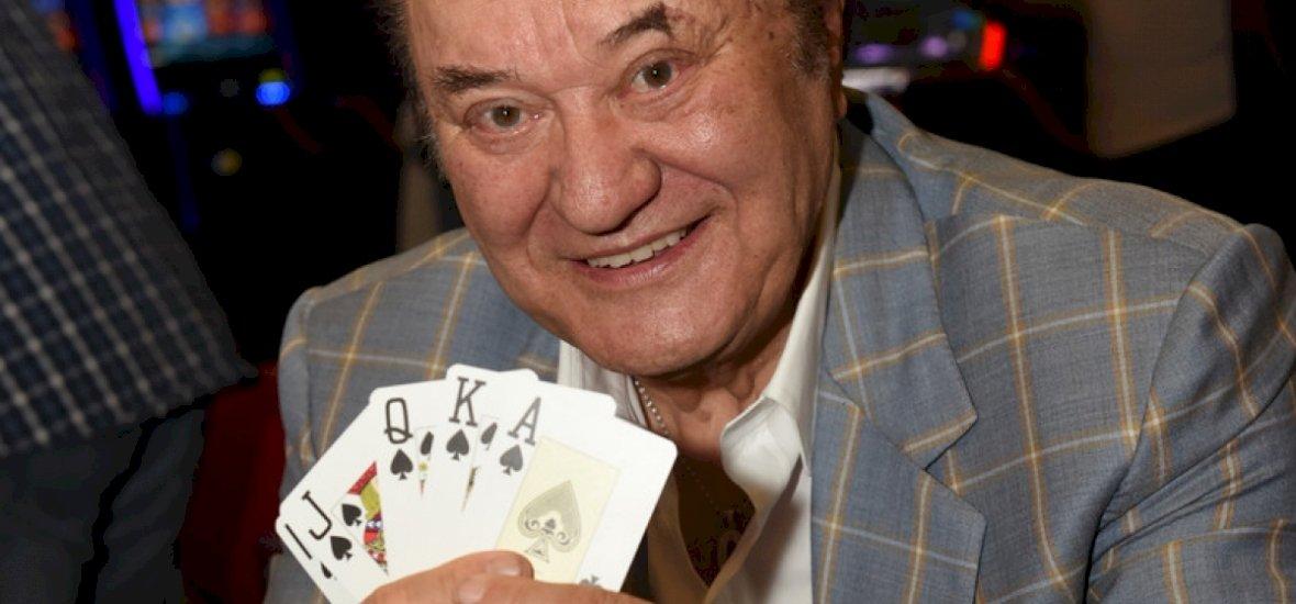 Az ország pókerkirálya, a Lady N magyar hangja 80 éves lett