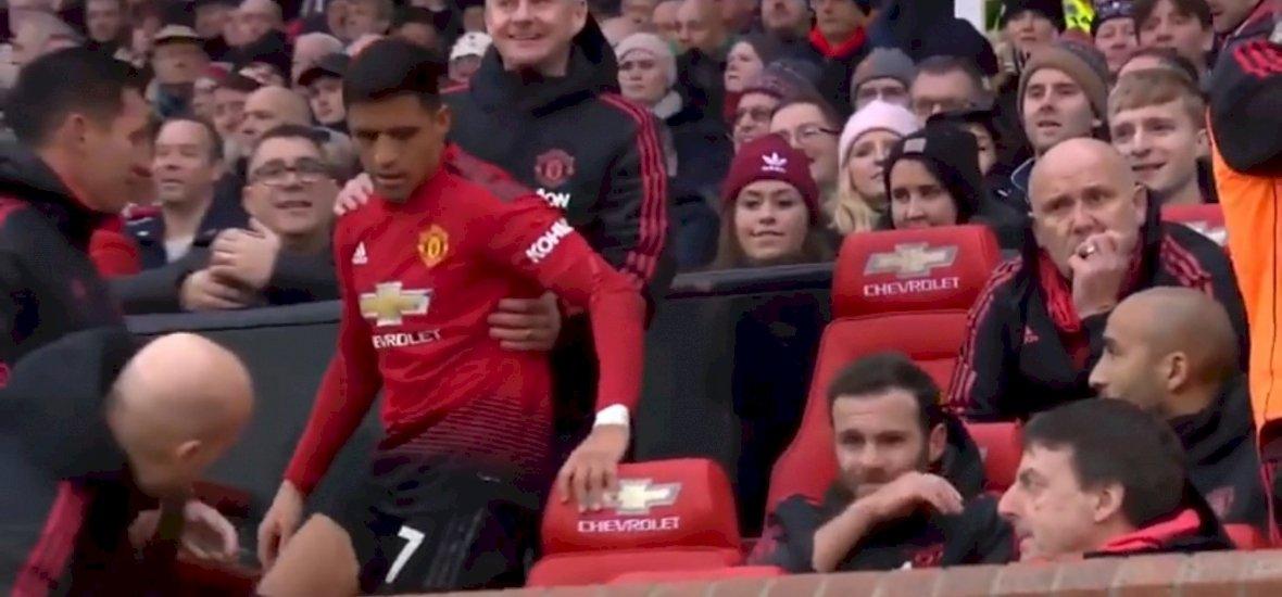 Csatára foglalta el Solskjaer helyét a Manchester United kispadján