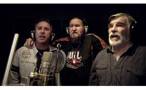 Három királyok: Vikidál, Varga, Deák Bill és Hollywood
